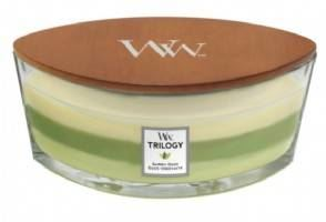 Trilogy Garden Oasis - Hearthwick Candle