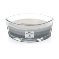 Trilogy Warm Woods - Hearthwick Candle