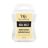 WoodWick Wax Melts - Honeysuckle
