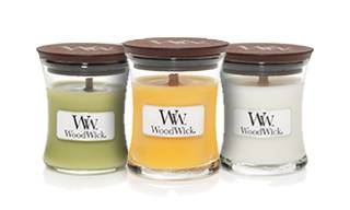 Woodwick - Mini Jar