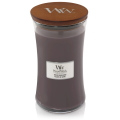 Suede and Sandalwood - Woodwick