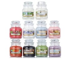 10 Small Jar Bundle - Half Price