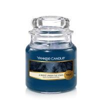 A Night Under the Stars Small Yankee Candle