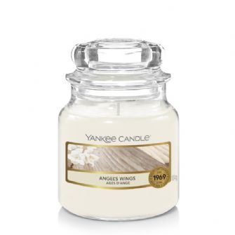 Angels Wings Small Yankee Candle