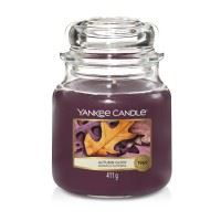 Autumn Glow Medium Yankee Candle