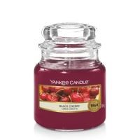 Black Cherry Small Yankee Candle