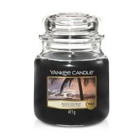 Black Coconut Medium Yankee Candle