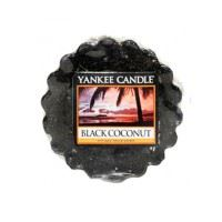 Black Coconut Yankee Candle Wax Melt