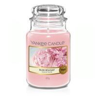 Blush Bouquet Large Yankee Candle