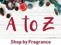 CHRISTMAS by Fragrance