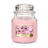 Cherry Blossom Medium Yankee Candle