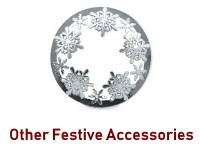 Other Festive Accessories
