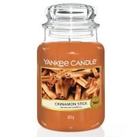Cinnamon Stick Large Yankee Candle