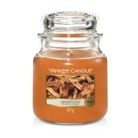 Cinnamon Stick Medium Yankee Candle