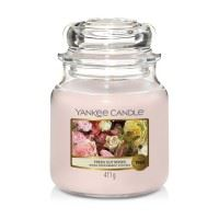 Fresh Cut Roses Medium Yankee Candle