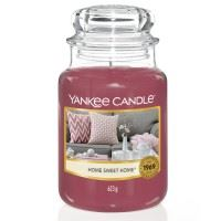 Home Sweet Home Large Yankee Candle