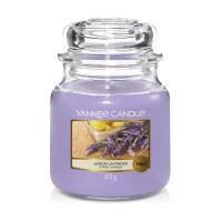 Lemon Lavender Medium Yankee Candle