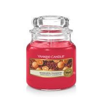 Mandarin Cranberry Small Yankee Candle