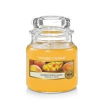 Mango Peach Salsa Small Yankee Candle