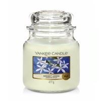 Midnight Jasmine Medium Yankee Candle