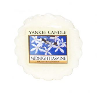 Midnight Jasmine Yankee Candle Wax Melt