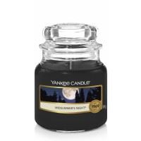 Midsummers Night Small Yankee Candle