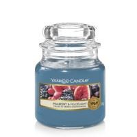 Mulberry & Fig Delight Small Yankee Candle