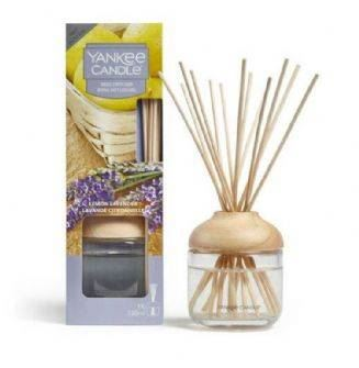 New Style Reed Diffuser - Lemon Lavender