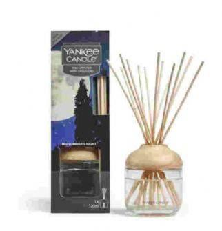 New Style Reed Diffuser - Midsummers night
