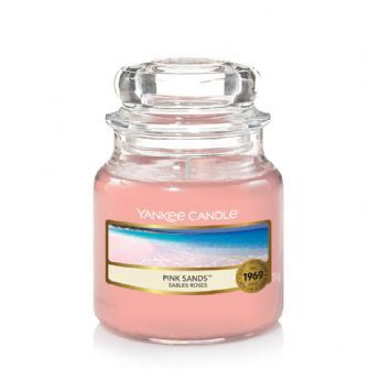 Pink Sands Small Yankee Candle
