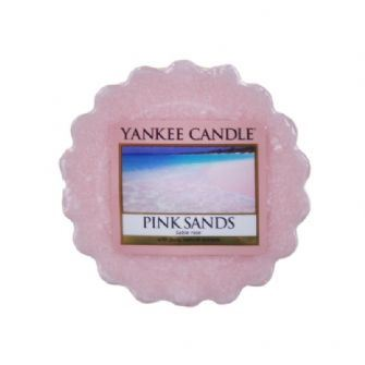Pink Sands Yankee Candle Wax Melt