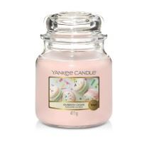 Rainbow Cookie Medium Yankee Candle
