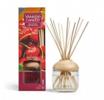 New Style Reed Diffuser - Black Cherry
