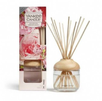 New Style Reed Diffuser - Fresh Cut Roses