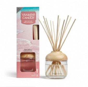 New Style Reed Diffuser - Pink Sands