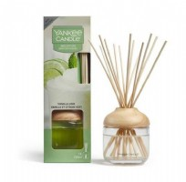 New Style Reed Diffuser - Vanilla Lime