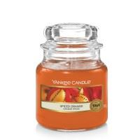 Spiced Orange Small Yankee Candle