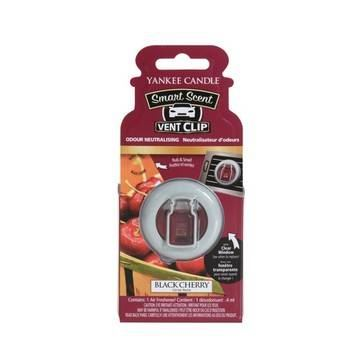 Black Cherry Smart Vent Clip