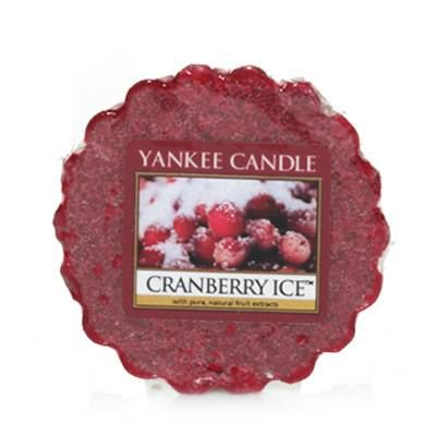 Cranberry Ice Yankee Candle Wax Melt