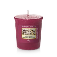 Merry Berry Yankee Candle Votive