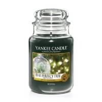 The Perfect Tree Large Yankee Candle