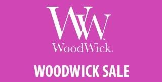 WoodWick - Offers