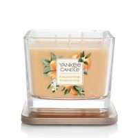 Yankee Elevation Medium Jar - Kumquat & Orange
