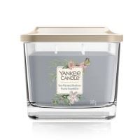 Yankee Elevation Medium Jar - Sun-Warmed Meadows