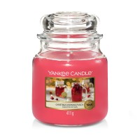 Christmas Morning Punch Medium Yankee Candle