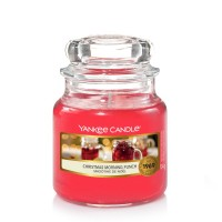 Christmas Morning Punch Small Yankee Candle