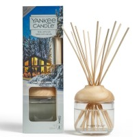 New Style Reed Diffuser - Candlelit Cabin