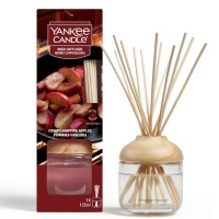 New Style Reed Diffuser - Crisp Campfire Apples