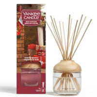 New style Reed Diffuser - Holiday Hearth