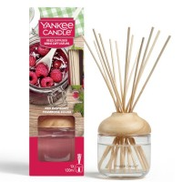 New Style Reed Diffuser - Red Raspberry